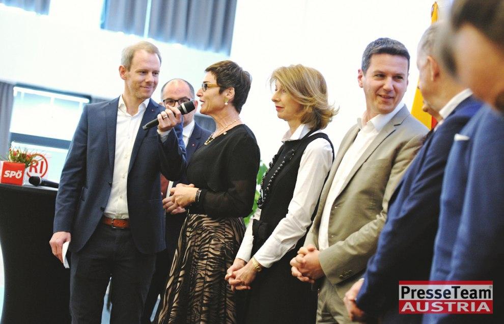 DSC 7008 SPÖ Neujahrsempfang - Neujahrsempfang des Renner-Institutes 2019