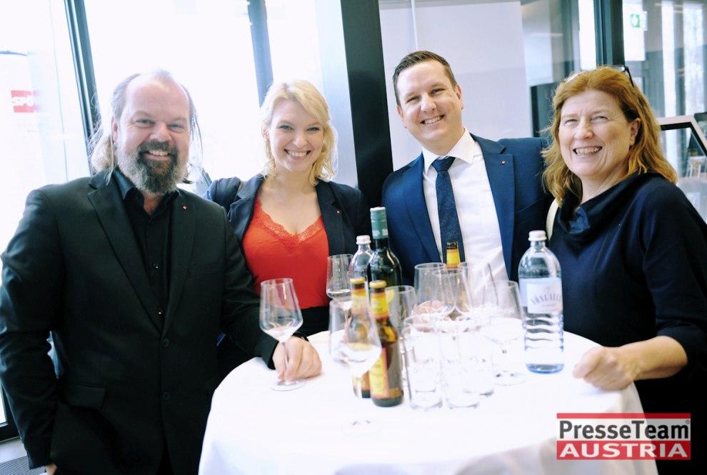 DSC 7040 SPÖ Neujahrsempfang - Neujahrsempfang des Renner-Institutes 2019