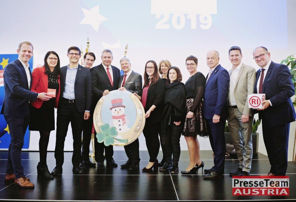 DSC 7051 SPÖ Neujahrsempfang - Neujahrsempfang des Renner-Institutes 2019