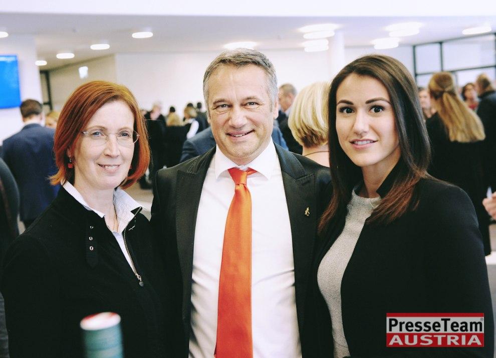 DSC 7077 SPÖ Neujahrsempfang - Neujahrsempfang des Renner-Institutes 2019