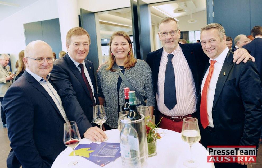 DSC 7084 SPÖ Neujahrsempfang - Neujahrsempfang des Renner-Institutes 2019