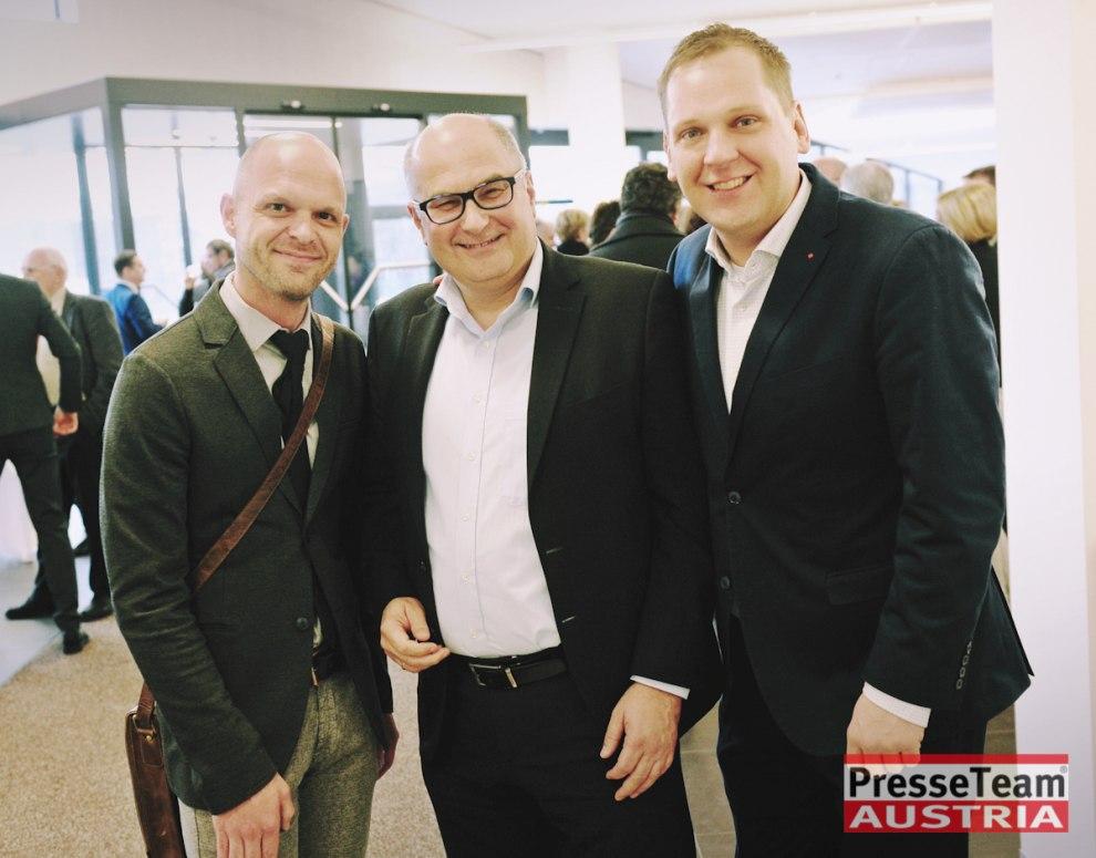 DSC 7115 SPÖ Neujahrsempfang - Neujahrsempfang des Renner-Institutes 2019