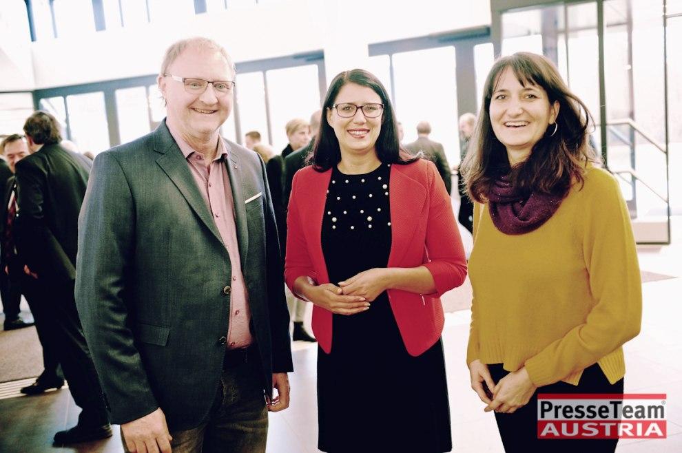 DSC 7121 SPÖ Neujahrsempfang - Neujahrsempfang des Renner-Institutes 2019