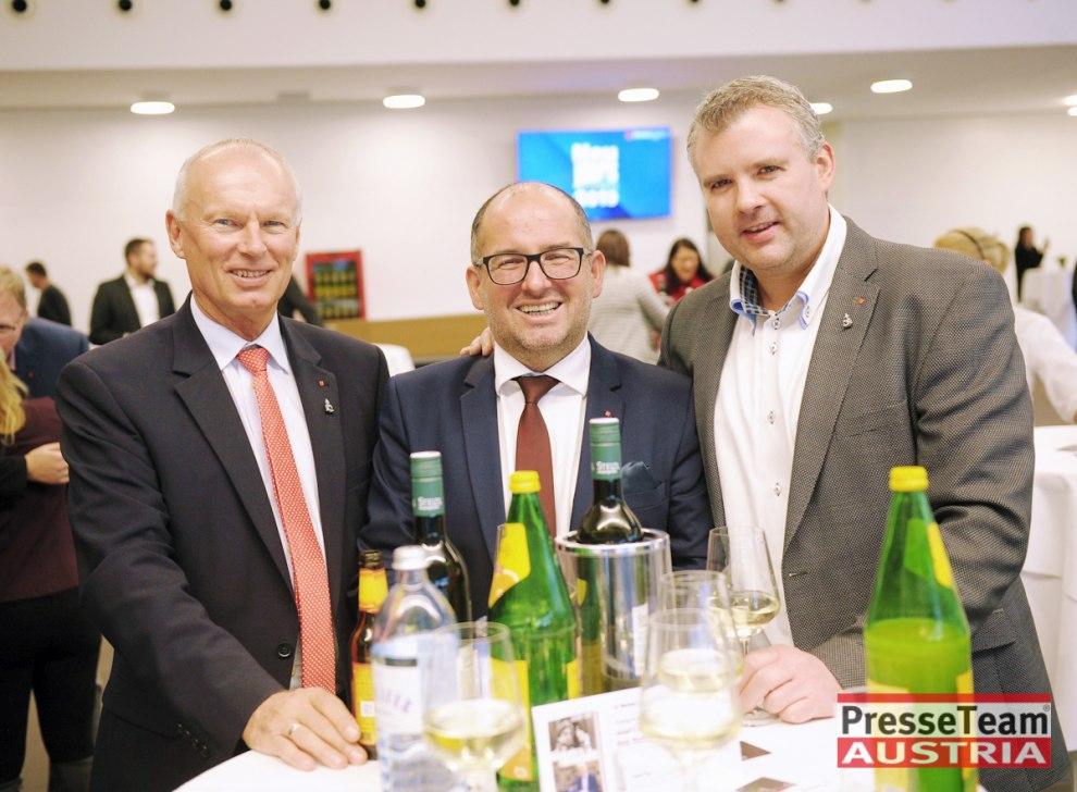 DSC 7133 SPÖ Neujahrsempfang - Neujahrsempfang des Renner-Institutes 2019