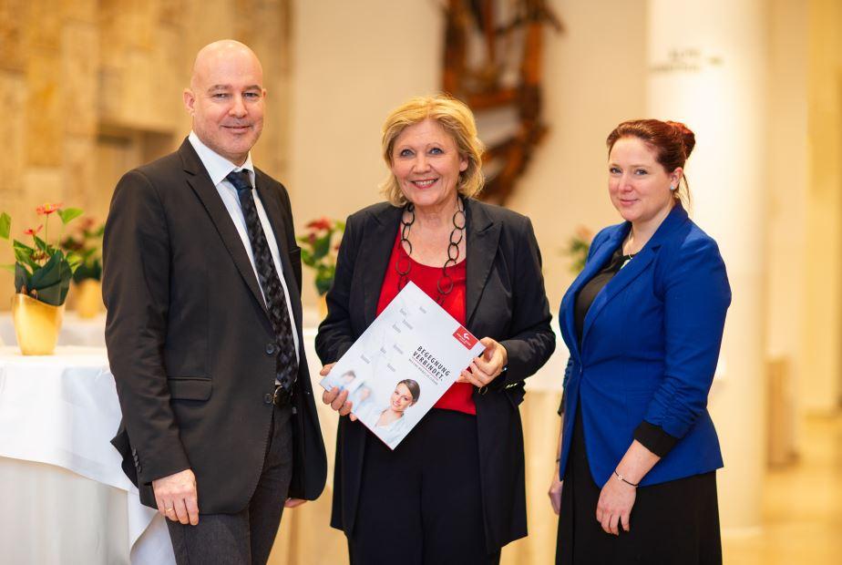 Dr Erler Messe Klagenfurt - Kärntner Messebilanz 2018 ist mehr als eine Punktlandung