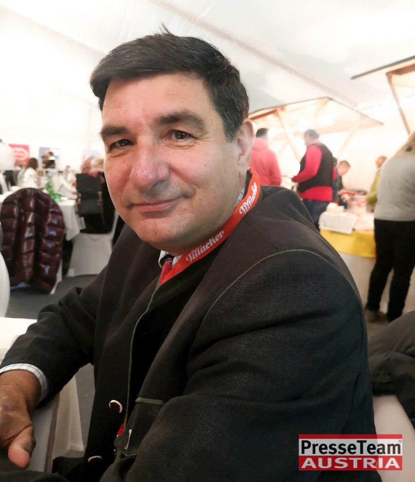 Dr Ferdinand Lanker BKK - Wenn die Musi spielt - Winter Open Air 2019