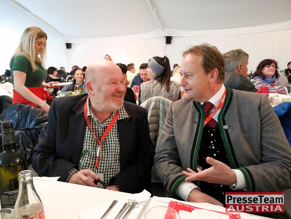Helmut Wasserbacher und Arno Ruckhofer - Wenn die Musi spielt - Winter Open Air 2019