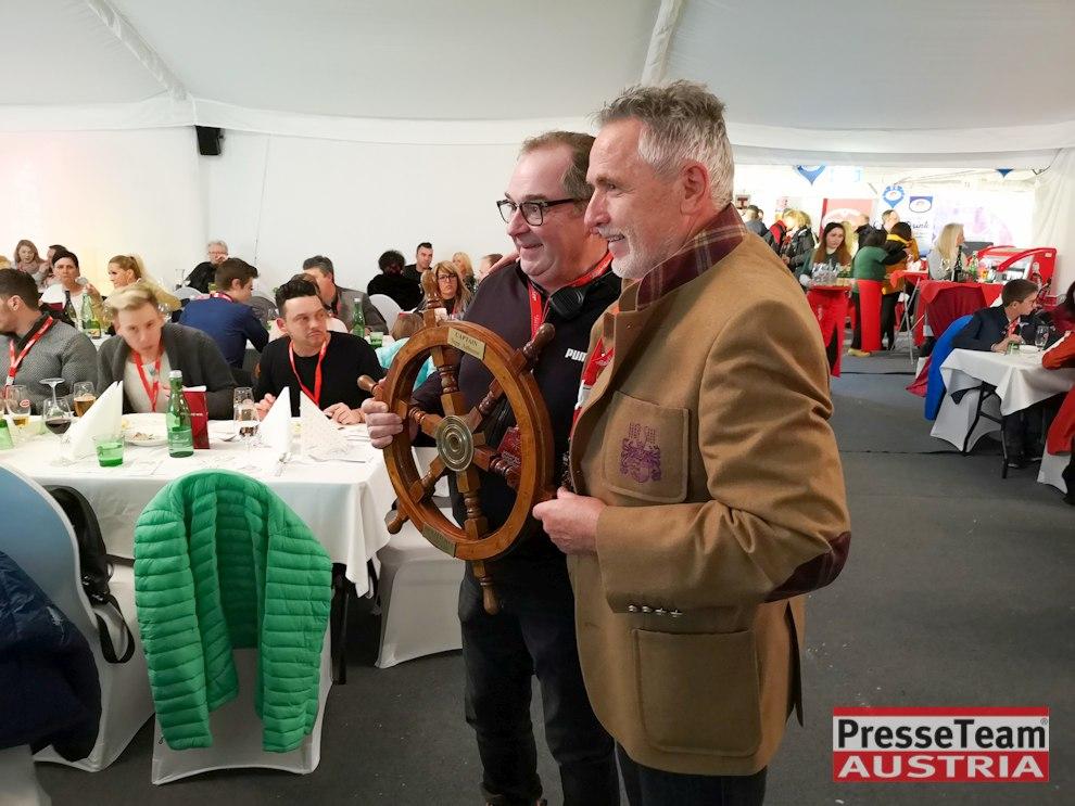 Josef Sepp Adlmann und Winni Stark - Wenn die Musi spielt - Winter Open Air 2019