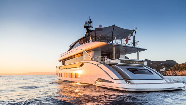 "Luxury Yachts Superyachts Mega Yacht Brokers - Messe Tipp: ""boot Düsseldorf"" 2019"