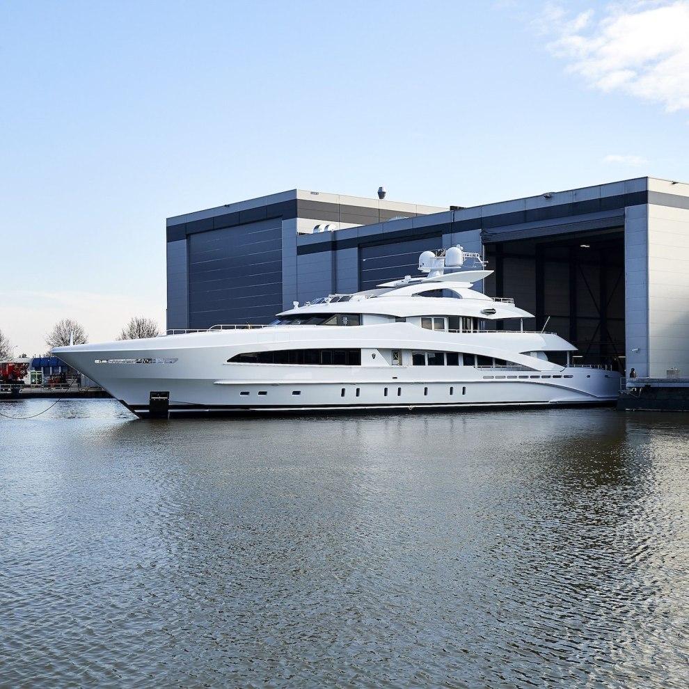 "Luxus Yacht - Messe Tipp: ""boot Düsseldorf"" 2019"