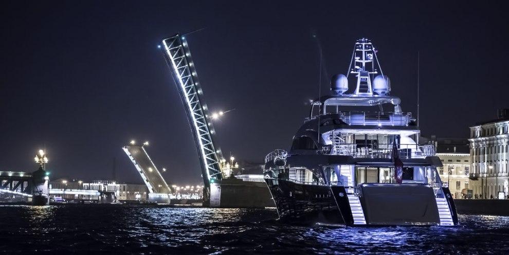 "Princess Motor Yacht Messe Düsseldorf - Messe Tipp: ""boot Düsseldorf"" 2019"