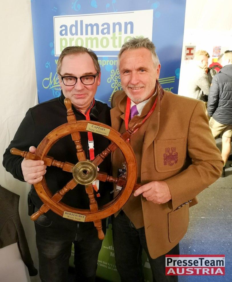 Sepp Josef Adlmann und Winni Stark - Wenn die Musi spielt - Winter Open Air 2019