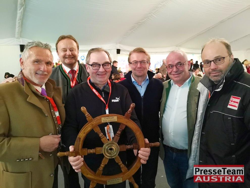 Stark Wasserbacher Sepp Adlmann Götzhaber Neuschitzer Mösslacher 1 - Wenn die Musi spielt - Winter Open Air 2019