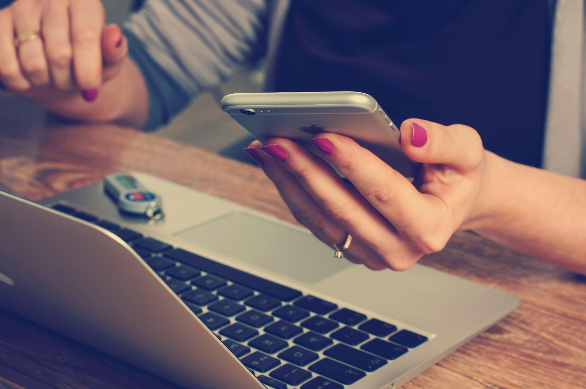 SEO WordPress Webseiten Optimierung Mobilgeräte