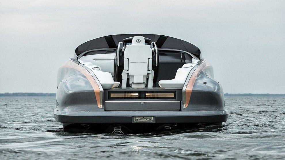 "lexus yacht düsseldorf - Messe Tipp: ""boot Düsseldorf"" 2019"