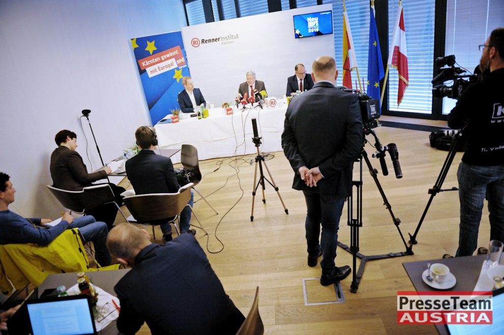 zDSC 6908 SPÖ Neujahrsempfang - Neujahrsempfang des Renner-Institutes 2019