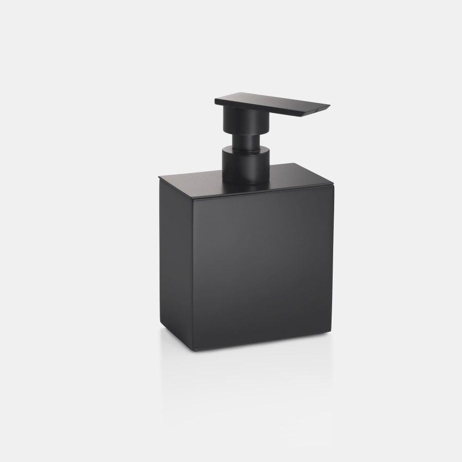 Badezimmer KLOMFAR Big Spender 1 Schwarz matt €296 - KLOMFAR präsentiert Trends und Entwicklungen rund ums Badezimmer