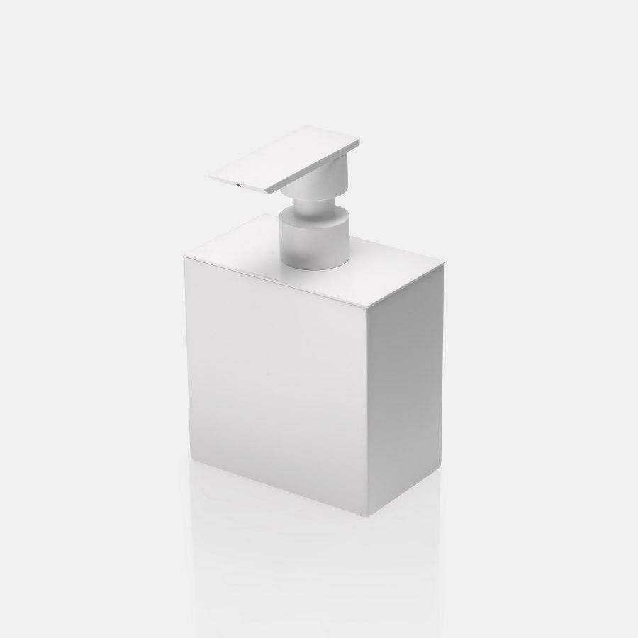 Badezimmer KLOMFAR Big Spender 1 weiss matt €296 - KLOMFAR präsentiert Trends und Entwicklungen rund ums Badezimmer