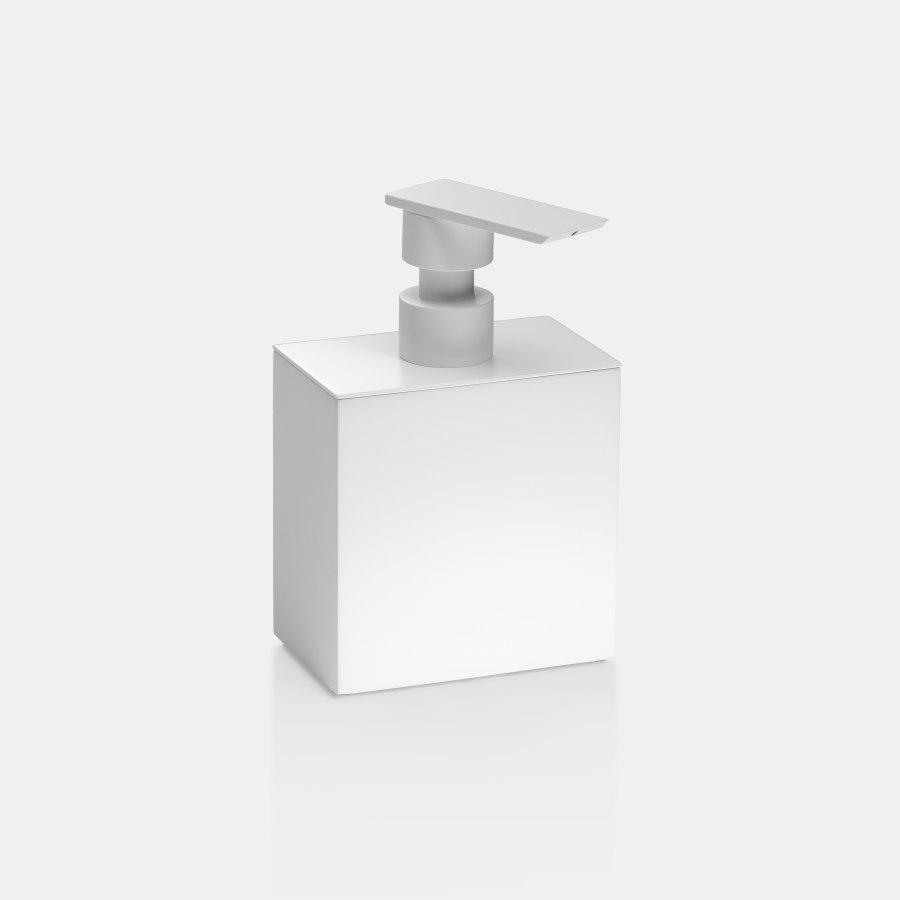 Badezimmer KLOMFAR Big Spender weiss matt €296 - KLOMFAR präsentiert Trends und Entwicklungen rund ums Badezimmer