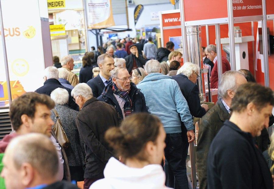 DSC 0103 Wohnideen Messe Klagenfurt - Häuslbauermesse Kärnten Abschlussbericht
