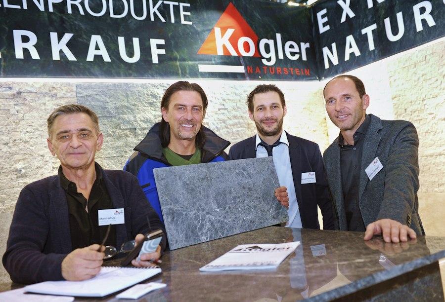 DSC 0178 Wohnideen Messe Klagenfurt - Häuslbauermesse Kärnten Abschlussbericht