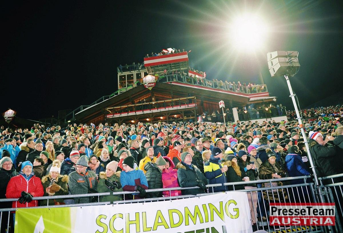 DSC 7983 Nachtslalom Schladming - Schladming Nightrace Nachtslalom 2019