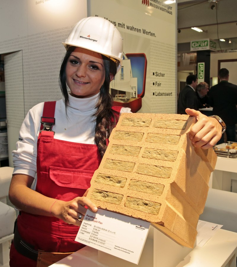 HAEUSLBAUER Messer Klagenfurt Termine - Häuslbauermesse Kärnten: Grundbuch statt Sparbuch