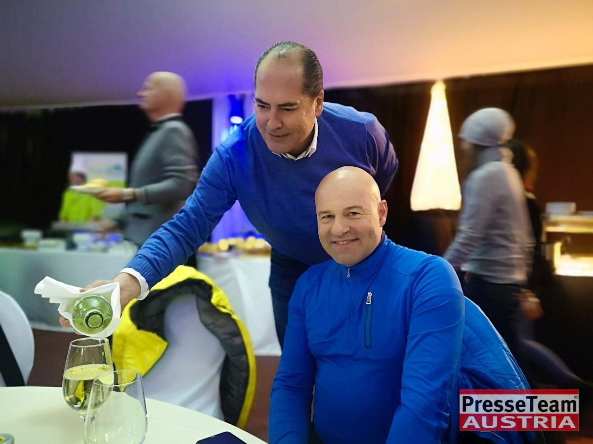 Alexander Todor-Kostic und Klaus-Ingomar Kropf