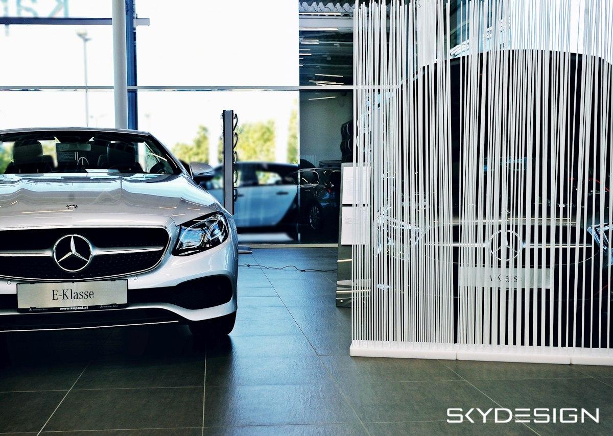 Autohaus Kaposi, Mercedes Benz: Ottavio Cannone im Interview