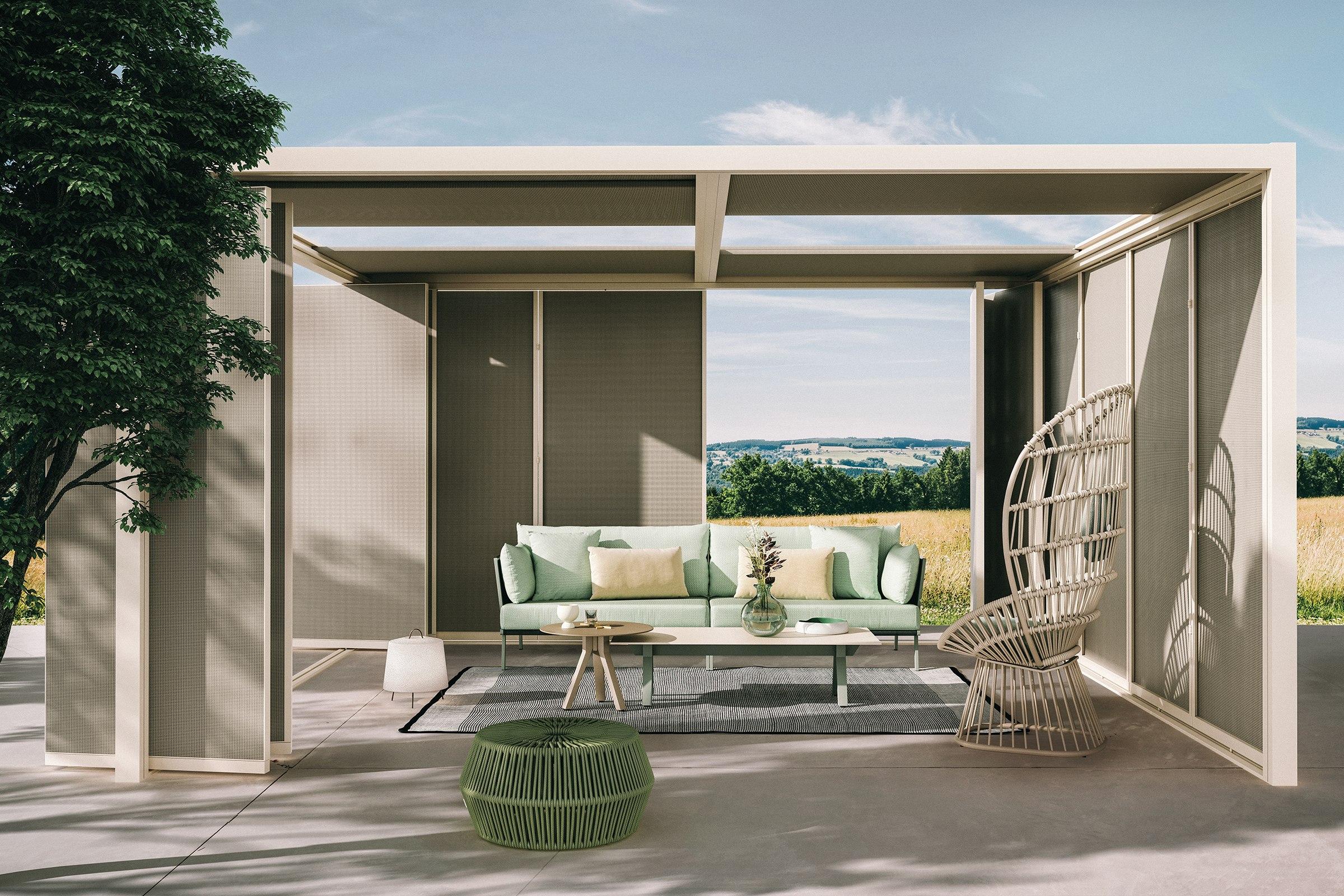 Pavillons 1375 0  DSC2345 Pergola Terrassenmöbel - Top 10 Pergola Pavilon