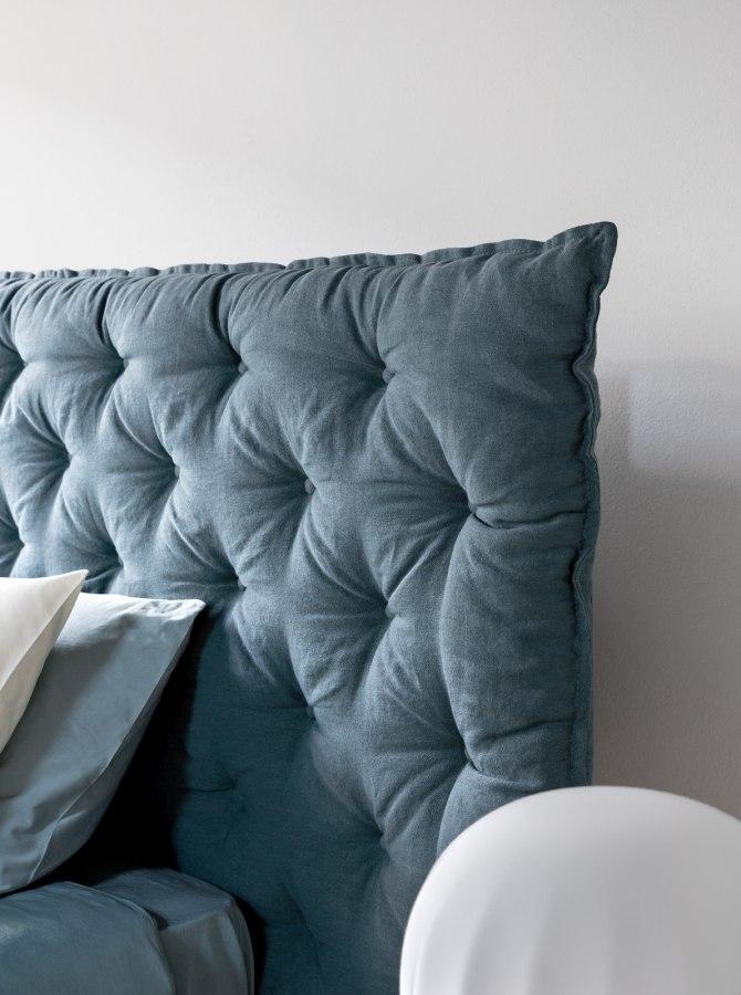 Schlafzimmereinrichtung Bonaldo Full Moon 2 moderne Betten - Top 10 Bettenkollektion Bonaldo Schlafzimmereinrichtung & Betten