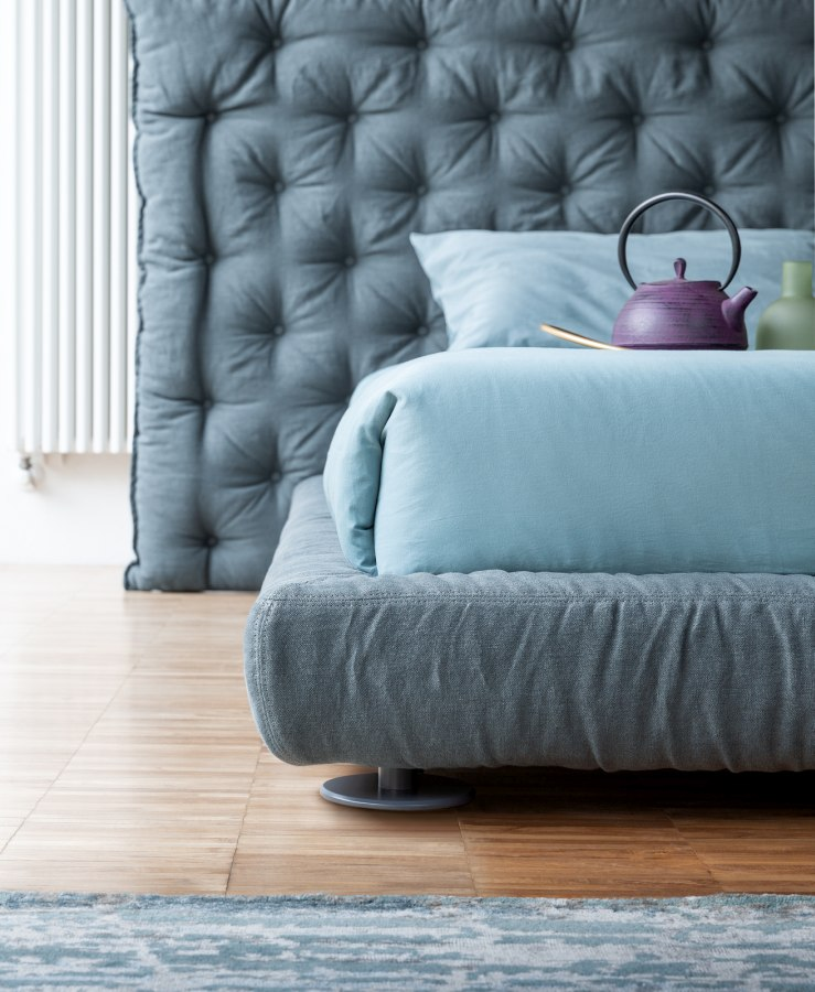 Schlafzimmereinrichtung Bonaldo Full Moon 3 moderne Betten - Top 10 Bettenkollektion Bonaldo Schlafzimmereinrichtung & Betten