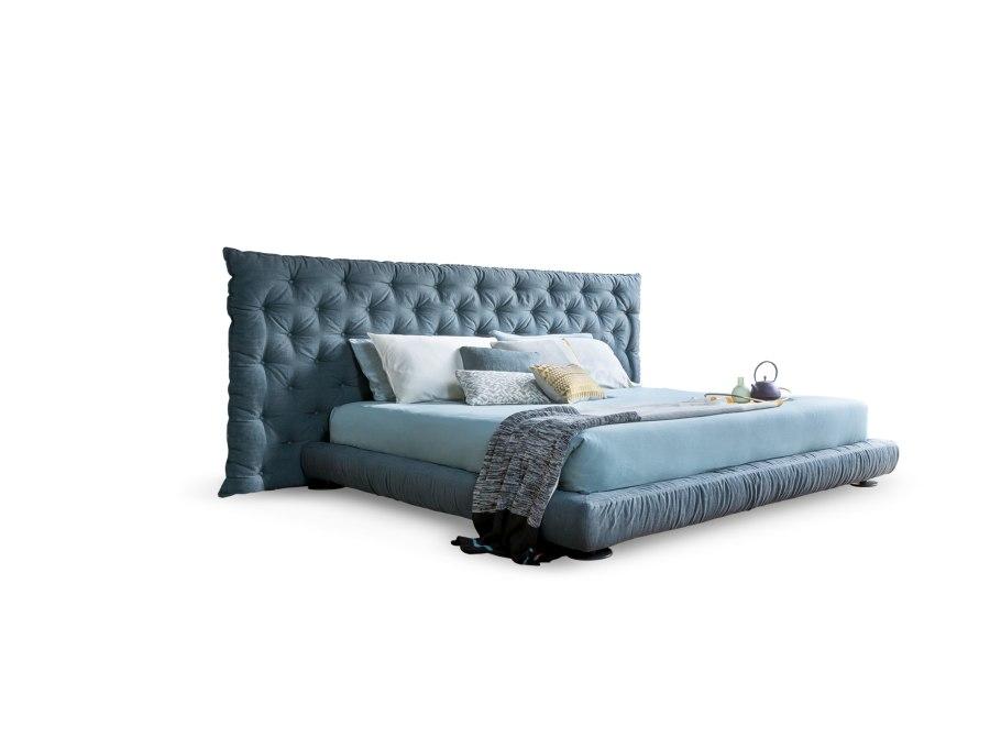 Schlafzimmereinrichtung Bonaldo Full Moon 8 moderne Betten - Top 10 Bettenkollektion Bonaldo Schlafzimmereinrichtung & Betten