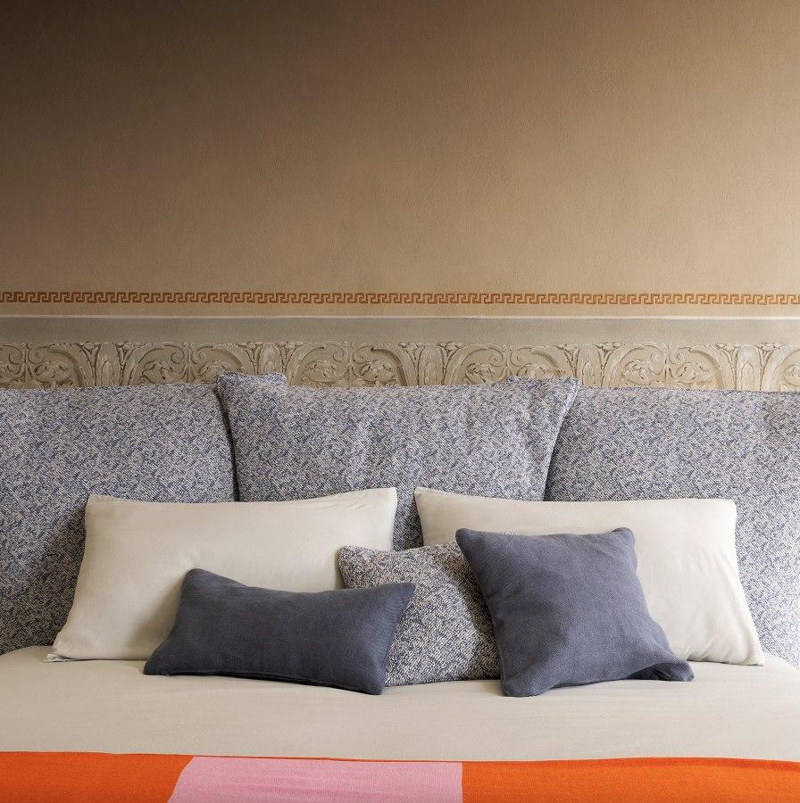 Schlafzimmereinrichtung Bonaldo Madame C bed 2 moderne Betten - Top 10 Bettenkollektion Bonaldo Schlafzimmereinrichtung & Betten