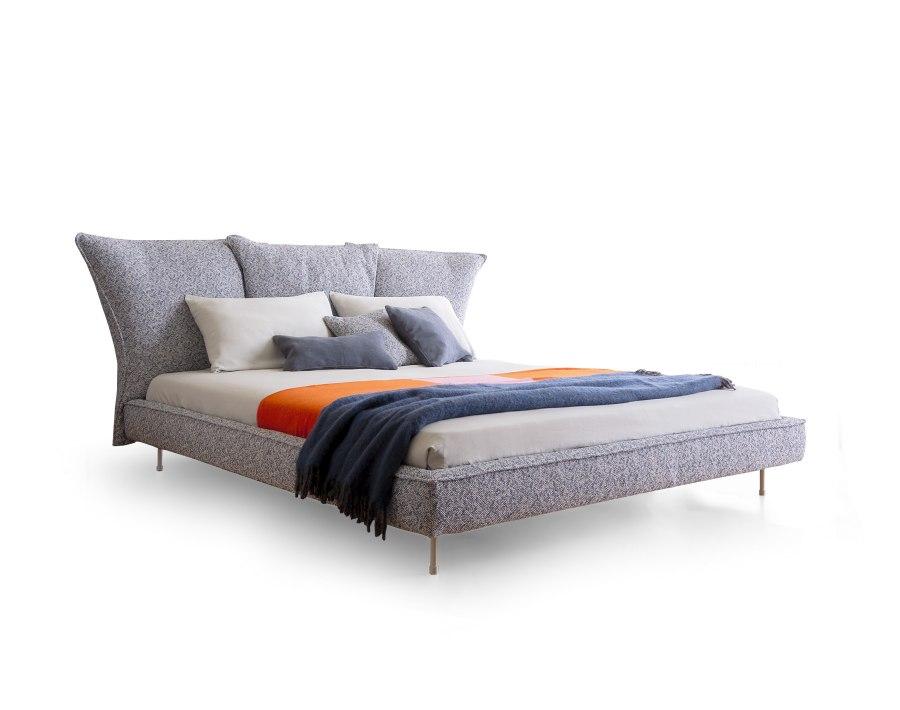 Schlafzimmereinrichtung Bonaldo Madame C bed 8 moderne Betten - Top 10 Bettenkollektion Bonaldo Schlafzimmereinrichtung & Betten