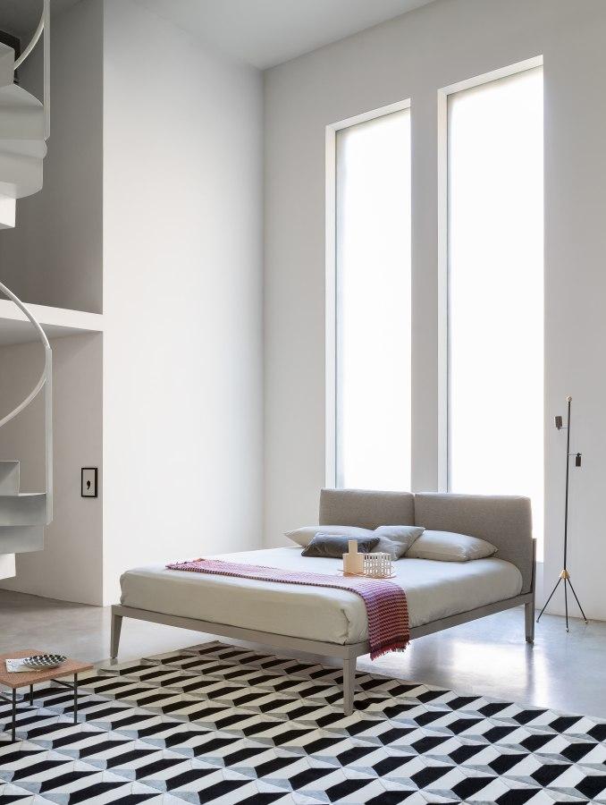 Schlafzimmereinrichtung Bonaldo Moglie e Marito 7 moderne Betten - Top 10 Bettenkollektion Bonaldo Schlafzimmereinrichtung & Betten