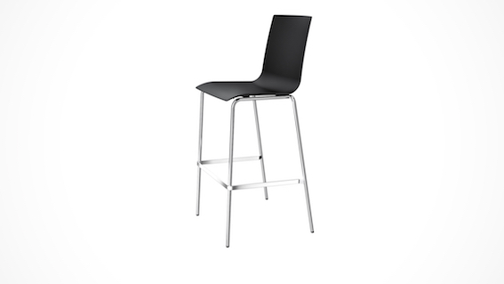 Thonet S 160 H 2 low res - Aktion: Thonet Barhocker S 160