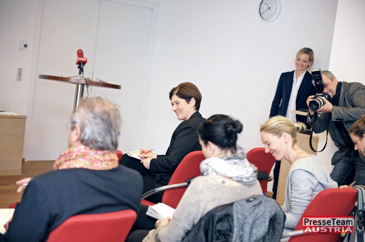 Adolf Winkler Pressekonferenz - VIVAMAYR baut neue Klinik in Maria Wörth