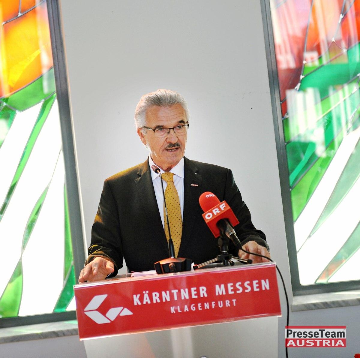GAST Messe Klagenfurt DSC 4153 - Impressionen auf der GAST in Klagenfurt