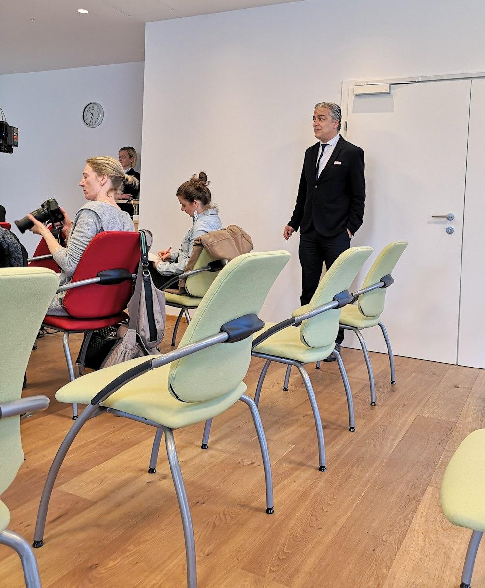 IMG 20190308 103242 vivamayr - VIVAMAYR baut neue Klinik in Maria Wörth