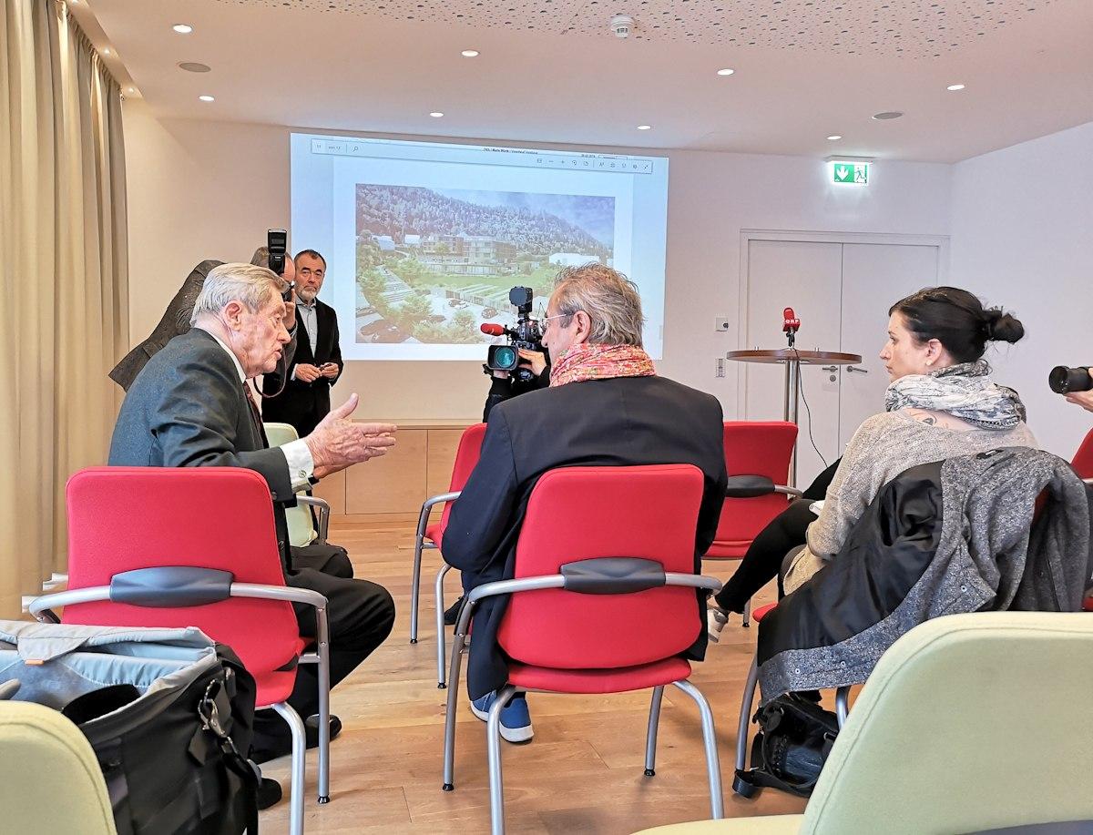 IMG 20190308 103306 vivamayr - VIVAMAYR baut neue Klinik in Maria Wörth