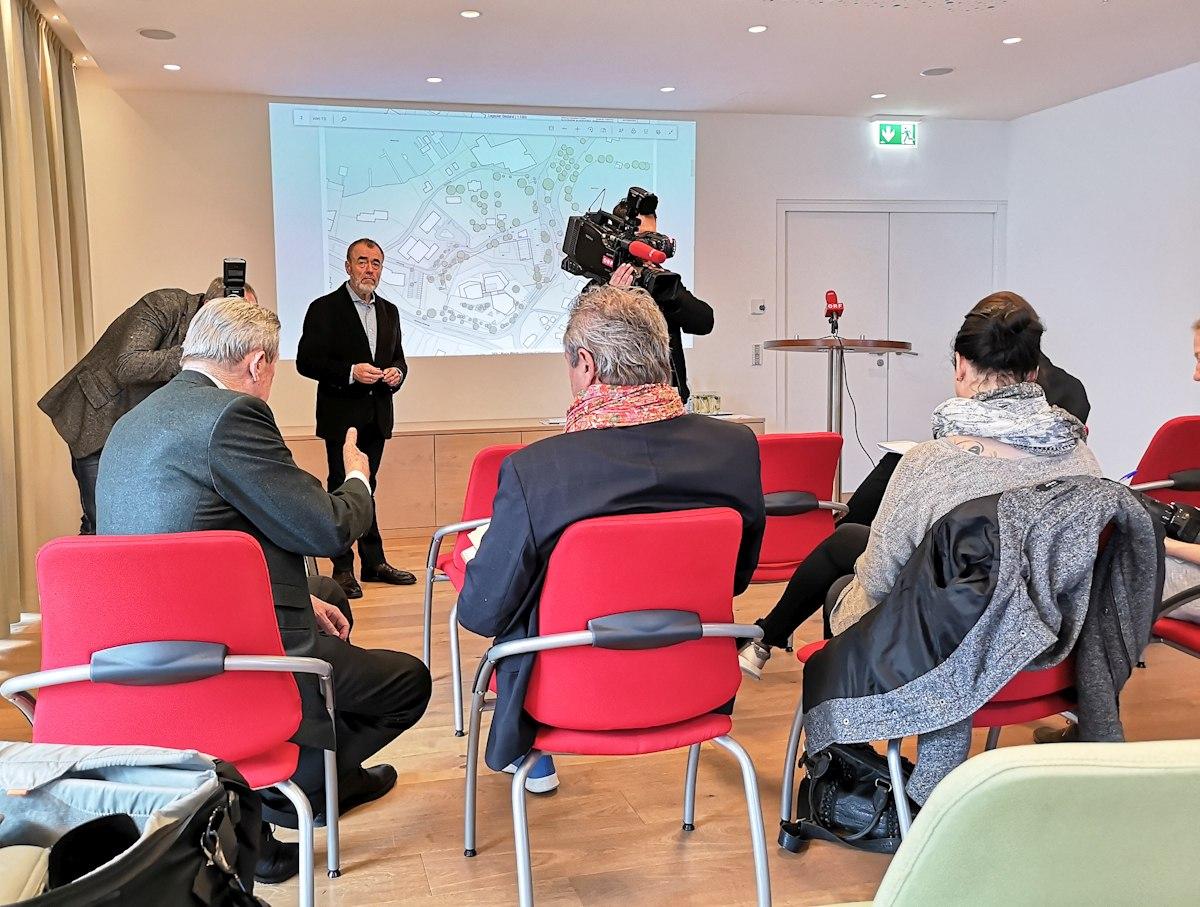 IMG 20190308 103707 vivamayr - VIVAMAYR baut neue Klinik in Maria Wörth