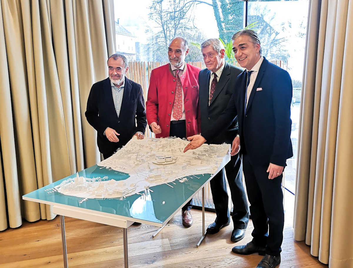 IMG 20190308 104155 vivamayr - VIVAMAYR baut neue Klinik in Maria Wörth