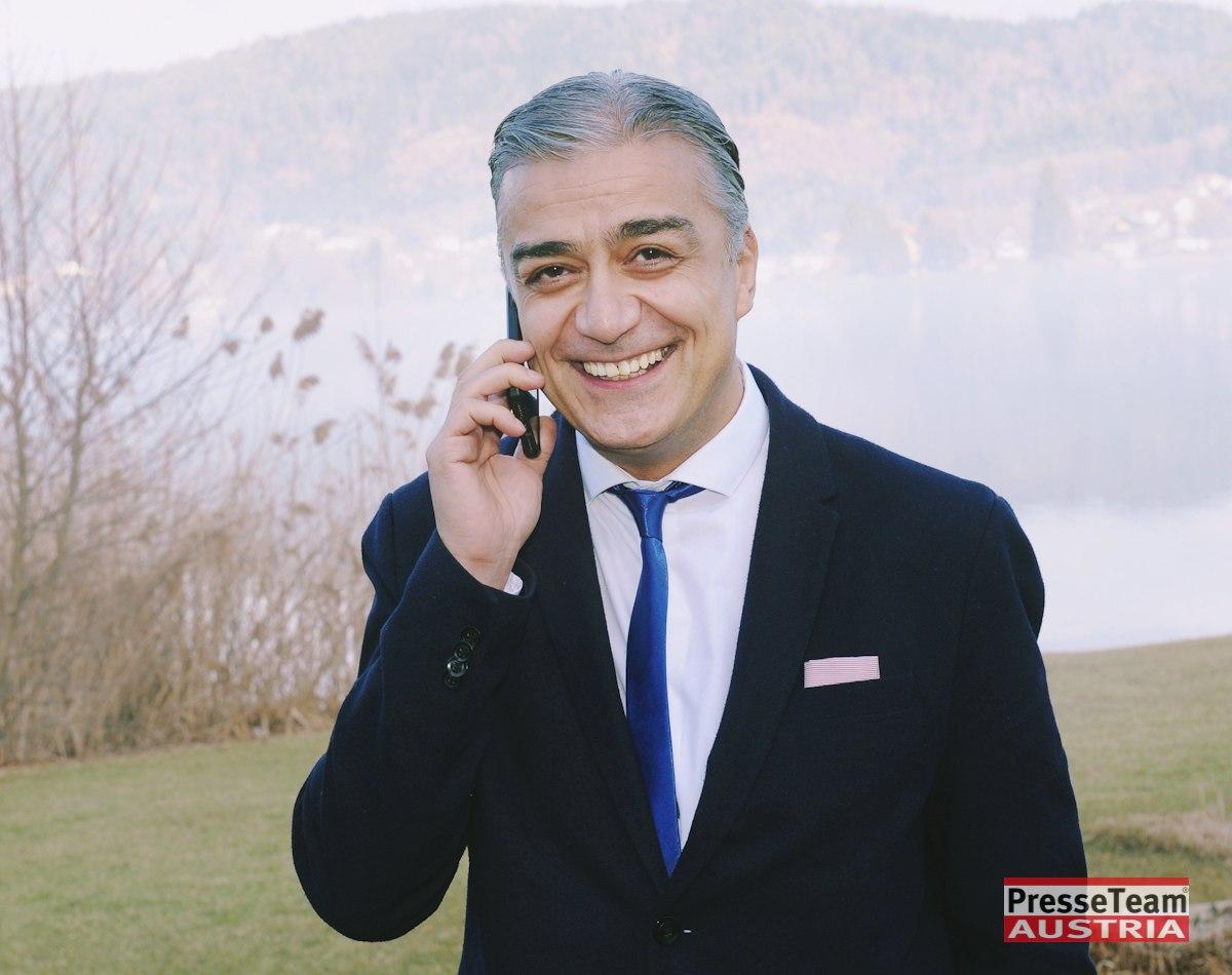 Serhan Güven - VIVAMAYR baut neue Klinik in Maria Wörth