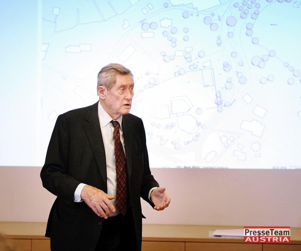 VIVAMAYR Dr Hannes Androsch - VIVAMAYR baut neue Klinik in Maria Wörth