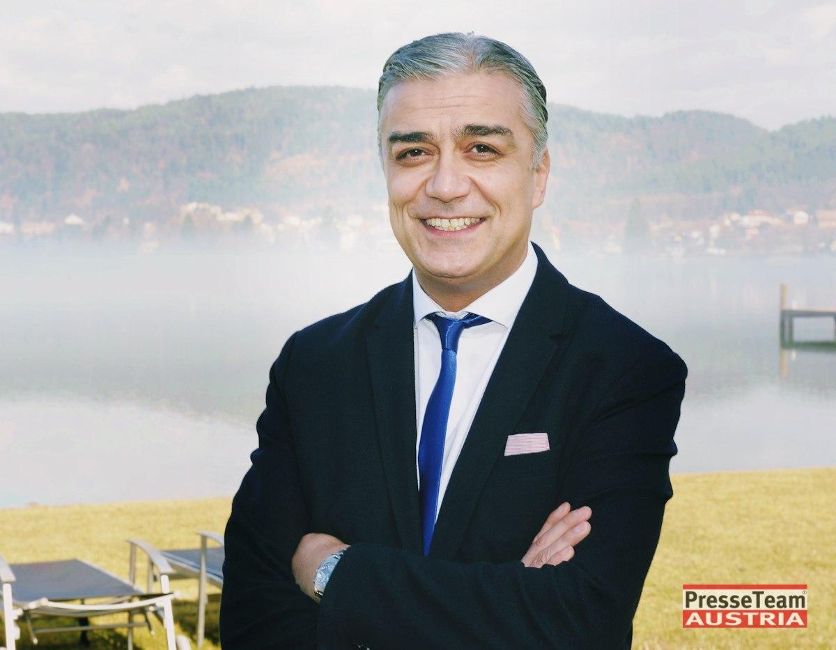 VIVAMAYR Serhan Güven - VIVAMAYR baut neue Klinik in Maria Wörth