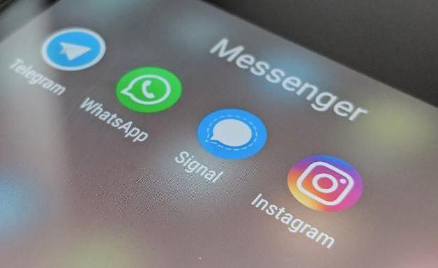 Bloß kein WhatsApp! Diese Messenger-App empfiehlt dir Edward Snowden