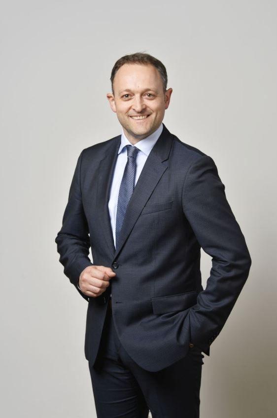 """ÖVP EU Wahl 2019 - EU-Wahl Kandidat Meinrad Höfferer im Interview: """"Wir müssen als ein geeintes Europa auftreten."""""""