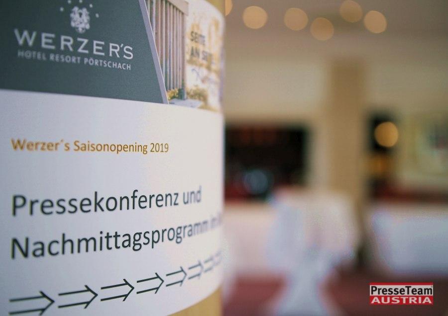 DSC 4491 Werzers Saisonopening - Saisonopening 2019 - Werzer's Hotel Resort Pörtschach