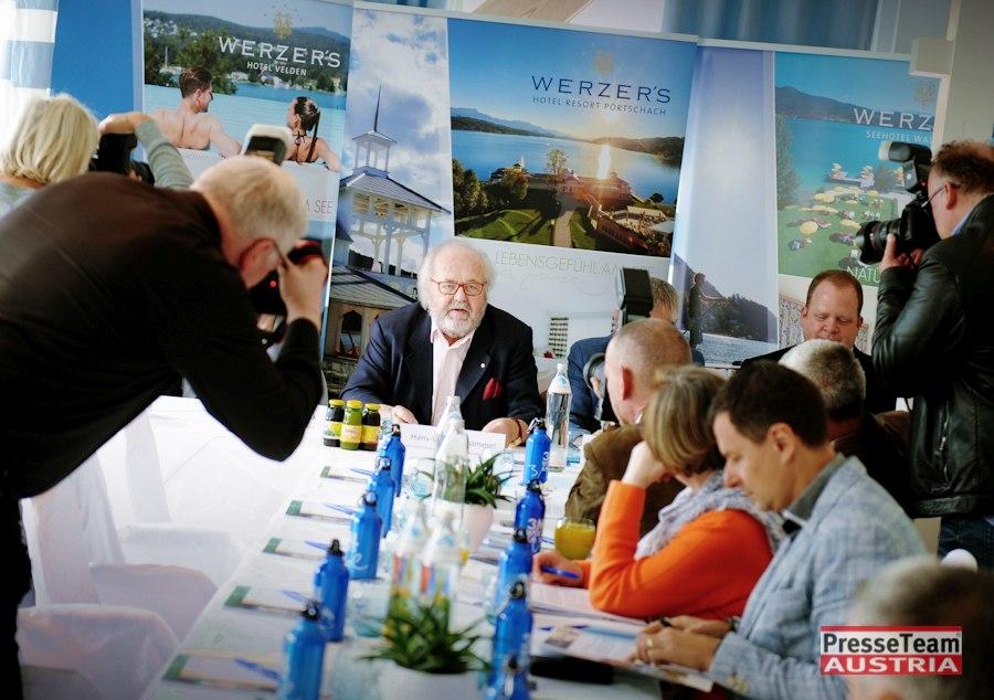 DSC 4508 Werzers Saisonopening - Saisonopening 2019 - Werzer's Hotel Resort Pörtschach